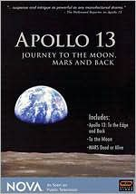 Nova: Apollo 13 - Journey to the Moon, Mars and Back