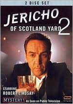 Jericho of Scotland Yard - Set 2
