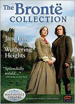 Masterpiece Theatre: The Bronte Collection