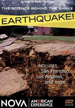 Earthquake! the Science behind the Shake