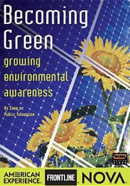 Becoming Green: Growing Environmental Awareness