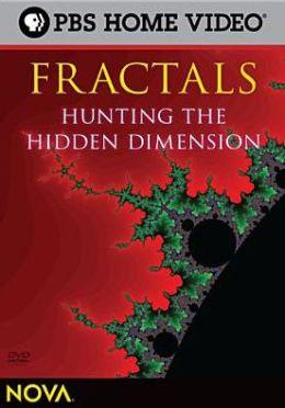 NOVA - Fractals - Hunting the Hidden Dimension