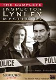 Video/DVD. Title: The Complete Inspector Lynley Mysteries