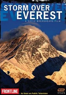Frontline: Storm Over Everest
