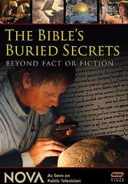 NOVA - The Bible's Buried Secrets