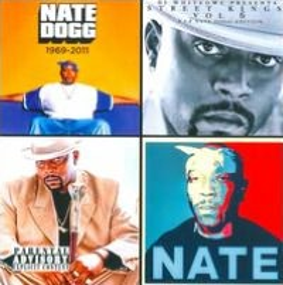Nate Dogg: 1969-2011