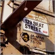 129 Beat Street: Ja-Man Special 1975-1978