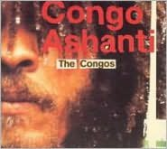 Congos Ashanti [Bonus Tracks]