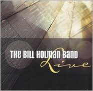 The Bill Holman Band Live