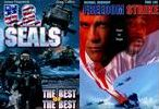 Us Seals/Freedom Strike