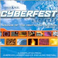 Cyberfest 2000: Sounds of the Digital Revolution