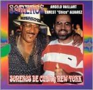 Soneros de Cuba Y New York