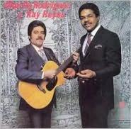 Charlie Rodriguez & Rey Reyes