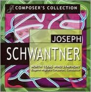 Music of Joseph Schwantner