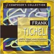 Composer's Collection: Frank Ticheli