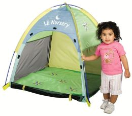 Moon Beam Lil Nursery Tent w/1-1/2