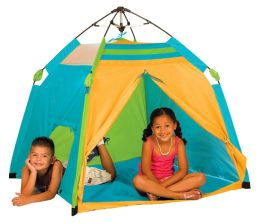 One Touch Beach Tent