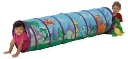 Dinosaur 6 ft Tunnel