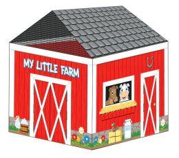 My Little Farm House
