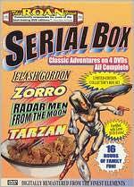 Serial Box 1