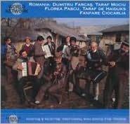 Wild Sounds from Transylvania, Wallachia and Moldavia