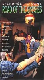 L' Épopée Tzigane: Road of the Gypsies