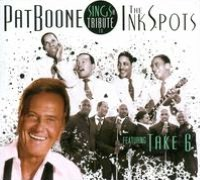 Sings a Tribute to the Ink Spots