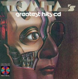 Tomita's Greatest Hits CD