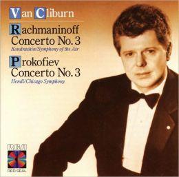 Rachmaninoff, Prokofiev: Third Piano Concertos
