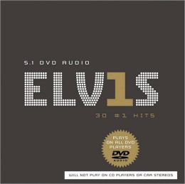 Elvis: 30 #1 Hits [DVD Audio]