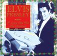 CD Cover Image. Title: If Every Day Was Like Christmas, Artist: Elvis Presley
