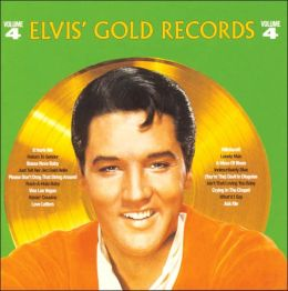 Elvis' Gold Records, Vol. 4 [Bonus Tracks]