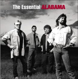 The Essential Alabama [1998]