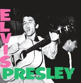 Elvis Presley [1999 US Bonus Tracks]