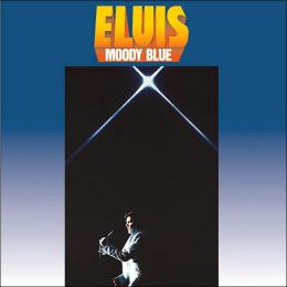 Moody Blue [US Bonus Tracks]