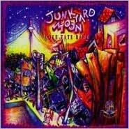 Junkyard Moon