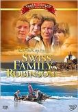Video/DVD. Title: The Swiss Family Robinson