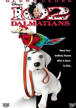 102 Dalmatians