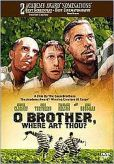 Video/DVD. Title: O Brother Where Art Thou?