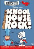 Video/DVD. Title: Schoolhouse Rock - Special 30th Anniversary Edition