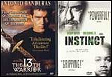 13th Warrior/Instinct