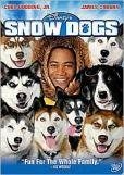 Video/DVD. Title: Snow Dogs