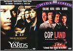 Yards/Cop Land