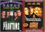 Reindeer Games/Phantoms
