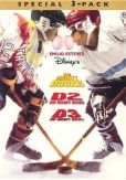 Video/DVD. Title: Mighty Ducks Box