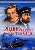 Video/DVD. Title: 20,000 Leagues Under the Sea