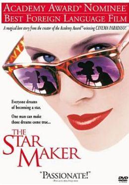 Star Maker L'uomo Delle Stelle
