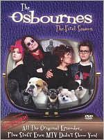 Osbournes: First Season