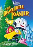 Video/DVD. Title: The Brave Little Toaster