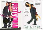 Pretty Woman/Green Card